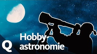 Astronomie: So entdecken Hobbyastronomen den Sternenhimmel | Quarks