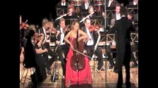 Christine Rauh - Schumann Cello Concerto 2/3