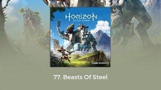 Horizon Zero Dawn OST - Beasts Of Steel