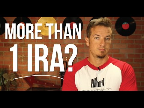 IRA Investing | Can you...Should you have more than one IRA?