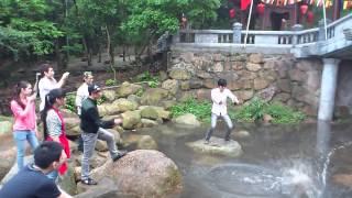 Hậu trường quay phim Thiên Long Bát Bộ cực hót thumbnail