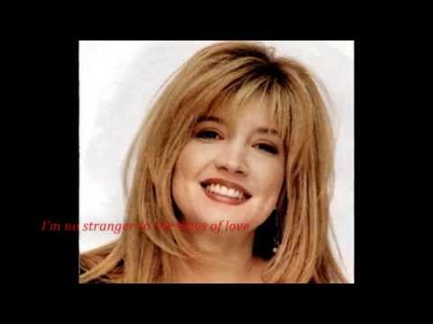 Crystal Bernard Don't Touch Me There with lyrics