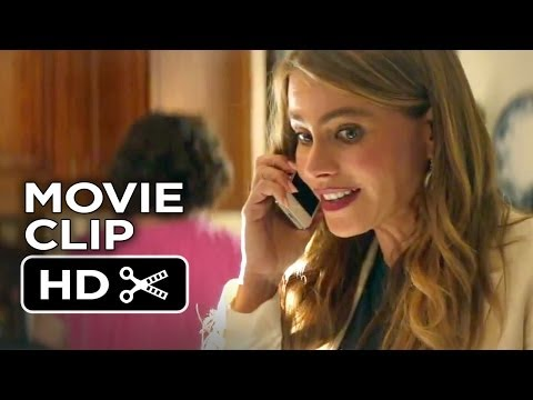 Chef Movie CLIP - I Can Pick Him Up (2014) - Jon Favreau, Robert Downey Jr. Movie HD