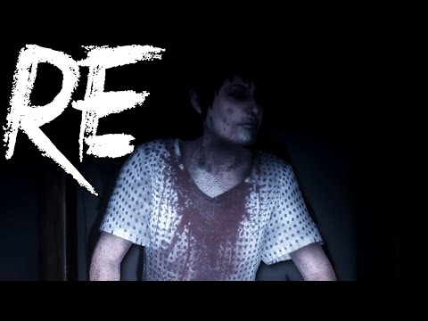 WARNING: VERY SCARY | RE77 (P.T INSPIRED)