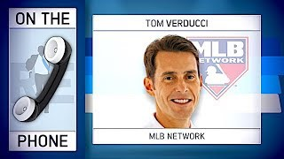 MLB Network's Tom Verducci Talks New Pace of Play Rules & More w/Rich Eisen | Full Interview