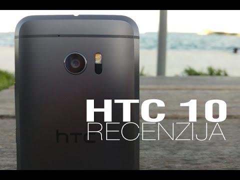 HTC 10 Recenzija
