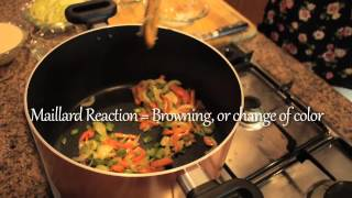 How To Cook Chicken Sopas (Chef Liza)