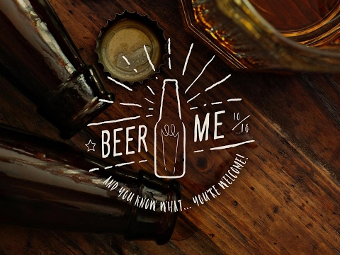 Beer Me Live - Harp Beer Review!!