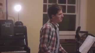 Charlie Puth - Little Things cover