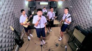 30ยังแจ๋ว cover by คันไถแบนด์(ร็อคเอาะเยาะ)(ห้องซ้อมดนตรี 88boymusic)