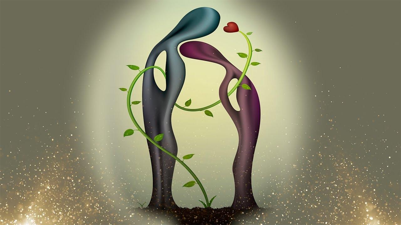 639 hz, Harmonize Relationships, Positive Energy, Attract Love, Heal Old  Negative Energy, Meditation - YouTube