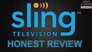 SlingTV Honest Review 2019