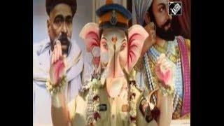 India News (18 Sep, 2018) - Devotees celebrate elephant God festival with fervour all over India
