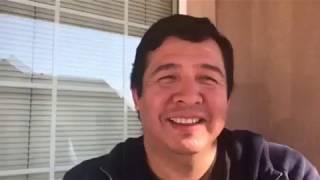 Testimonial - Client Orlan