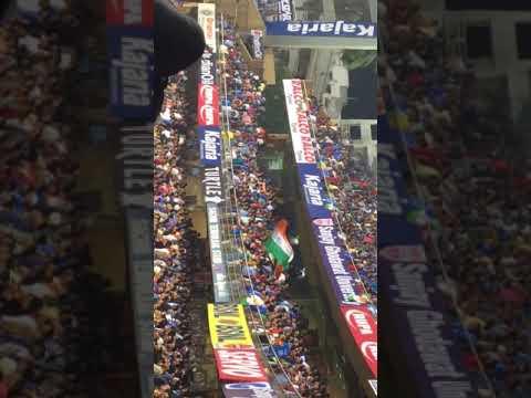 Sri Lanka national anthem live