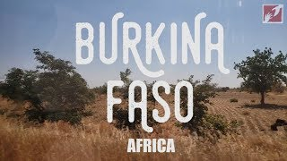 Faith and Miracles in Burkina Faso, Africa