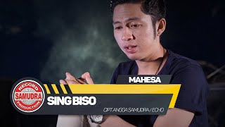 Mahesa - Sing Biso (Official Music Mp3)
