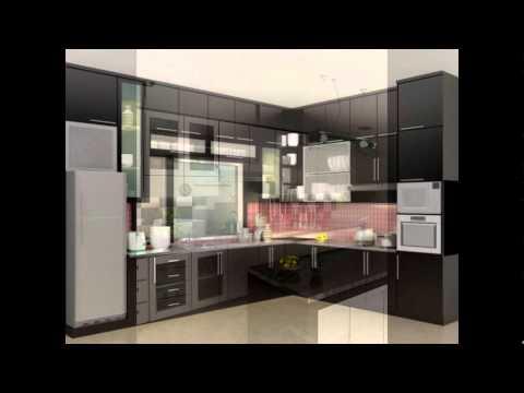 0819-105-777-99 (XL) kitchen set minimalis bandung