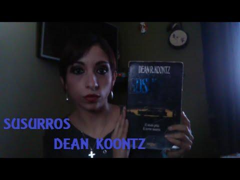 Susurros de Dean Koonts || Jenn LC