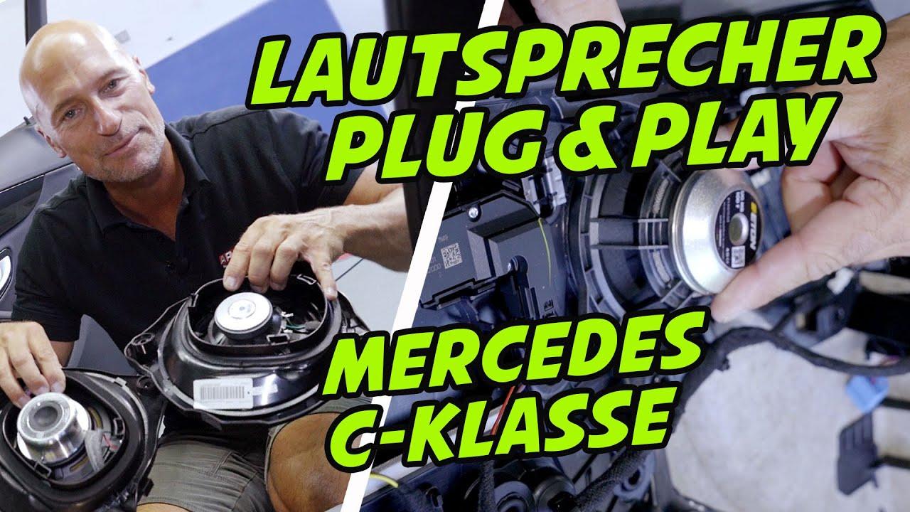 Mercedes AMG BURMESTER Premium Sound Verstärker Amplifier NEU W205 GLC W253