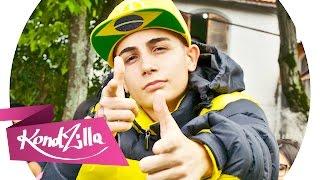 MC Hariel - É Fuga (KondZilla)