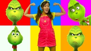 Ellie Sparkles Game Show for Kids Giant Smash Game