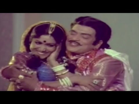 Mutyalu Vasthava Video Song || Manushulantha Okkate Movie  || N.T.Rama Rao, Jamuna, Manjula