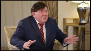Мұхтар Шаханов: Жерді шетелге сатуға бітіспес жау болыңыздар (06.06.16)
