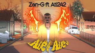 Zen-G ft Ati242 - ALEV ALEV  Engin Ozturk Remix  Resimi