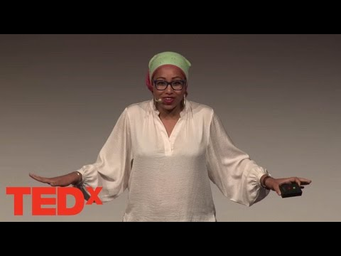 What does my headscarf mean to you? | Yassmin Abdel-Magied | TEDxSouthBank Mp3