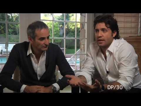 DP30: Carlos, director Olivier Assayas, actor Edgar Ramirez