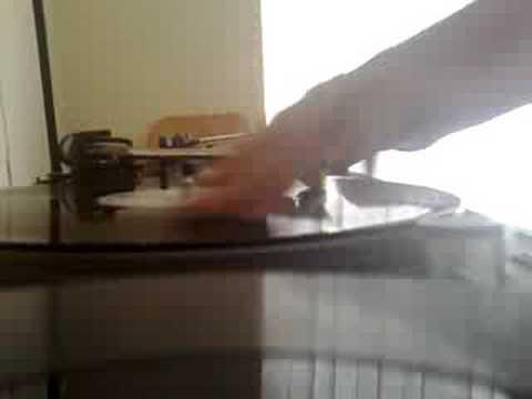 ultrabeat dj chris henry scratchin