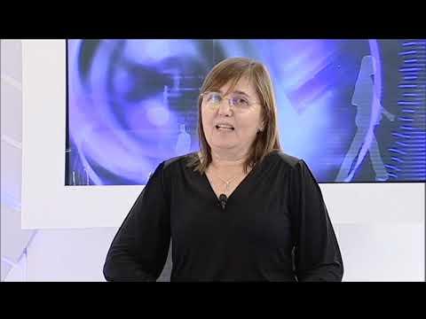 La Entrevista de hoy.María José Modroño 23/10/2019