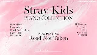 Download lagu Stray Kids Piano Collection 스트레이 키즈 피아노 모음 | The Best of Stray Kids
