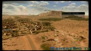 RUSE RECAP E3 GAMEPLAY 1