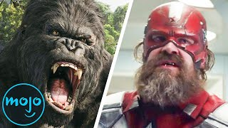 Top 10 Anticipated Movies of the Next 10 Years