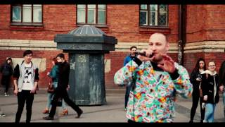 SPB - Street Freestyle / Уличный Фристайл