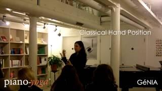 Piano-Yoga® 30 Second Tips No. 5