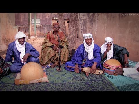 Musical Traditions in Mali | Super Onze, They Broke All Our Instruments.