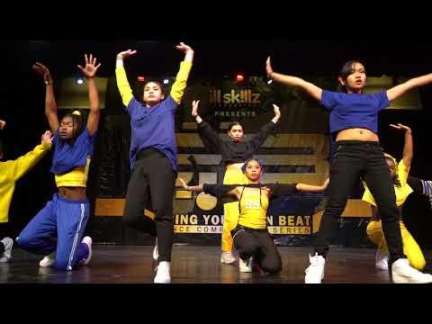 BYOB 2018 HIGH SCHOOL | VZA | FRANCIS LIBERMAN (Front Row)