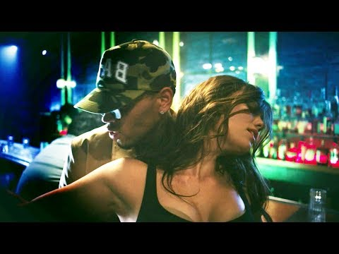 Chris Brown - I Want You (Music Video)
