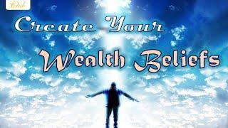 بو سانشيز TRC - خلق الثروة المعتقدات (PowerTalk)