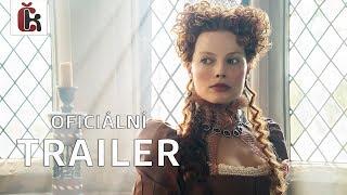 Marie, královna skotská (2018) - Trailer / Saoirse Ronan, Margot Robbie