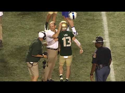 UAB vs MTSU - UAB Highlights - 10/14/17