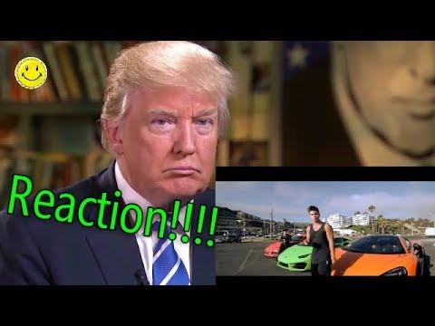 Dobre Brothers - The Walk  - Reaction!! Trump