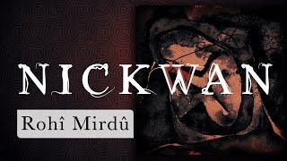 Nickwan - Şewêkî Bê Deng [Official Audio - HD]