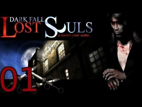 Dark Fall: Lost Souls (ITA) - (01/16) |