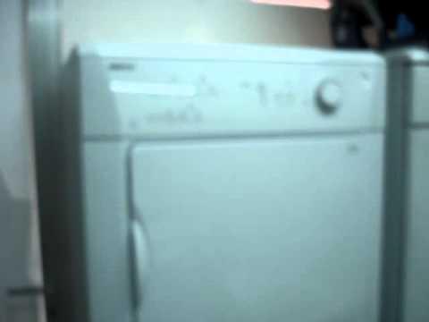secadora en venta beko - YouTube