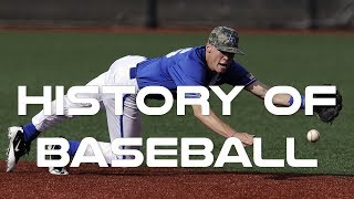 History of Baseball Documentary