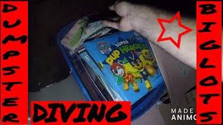 Dumpster Diving, Dumpster Diving, Dumpster Diving   Free Stuff!! Trash into Cash!! Trash To Treasure